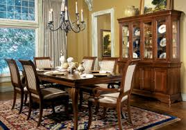 Louis Philippe Dining Room Furniture Almira Furniture Traditional Louis Philippe Dining Suite In