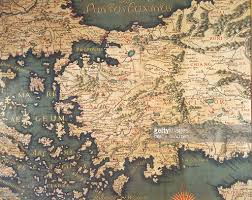 Map Of Venice Map Of Turkey Close Up Pictures Getty Images