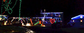 Animated Christmas Decorations 2014 by Rochestersubway Com The Best Holiday Light Displays In Rochester