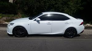lexus car is 250 2013 lexus is250 f sport carizoom