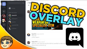 best in game chat discord game overlay tutorial youtube