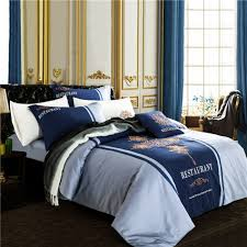 Bedding Sets Online Get Cheap Embroidered Bedding Sets Aliexpress Com