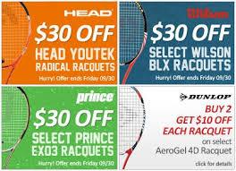 tennis express black friday 9 1 11 10 1 11 tennis bargains us open deals usta promo
