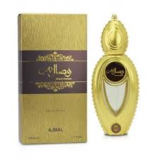 perfume price in dubai wisal dhabab by ajmal for unisex eau de parfum 50ml price