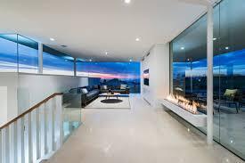 Beach House Interiors Australia Australian Residence Merges Exquisite Design And Breathtaking Views