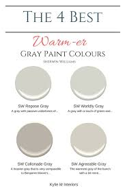 light warm gray paint the 4 best warm gray paint colours sherwin williams