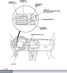solved power window relay location 2000 mustang fixya