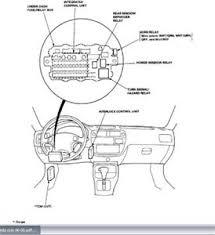 1998 honda civic aerodeck right hand drive sunroof not fixya