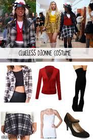 clueless costume iggy azalea clueless costumes collegiate cook