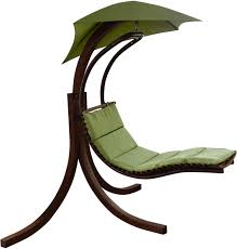 Outdoor Dream Chair Riva Wooden Dream Chair Lime Green 180 Garden4less Uk Shop