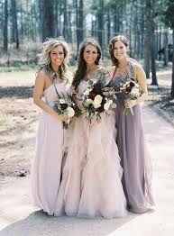 blush colored bridesmaid dress blush wedding dress what other colors to use weddingbee