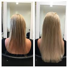 Great Lengths Hair Extensions Dallas by Great Lengths Hair Extensions Application By Lauren Mae Haggard Yelp