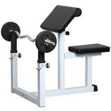 York Multi Function Bench Strength Training Home Gyms Ebay