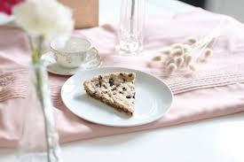 la recette de cuisine la recette du délicieux cookie géant et vegan la parenthèse beauté
