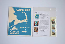 Map Of Cape Cod Massachusetts by Cape Cod Martha U0027s Vineyard Nantucket Map Alan Claude