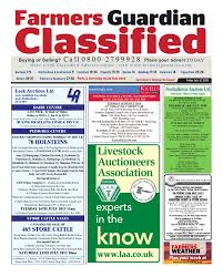 farmers guardian classified july 12 digital edition by briefing