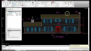 4 storey commercial building floor plan dwg small mixed use design
