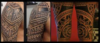 tongan tribal tattoo tattoo collections