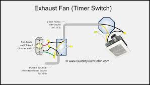 bathroom fan timer wiring diagram bathroom home decorating ideas