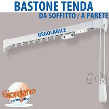 bastoni per tende a soffitto binari per tende offerte e risparmia su ondausu
