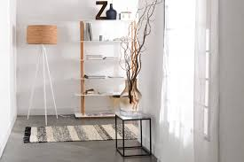 shelf floor l with high on wood bookshelf jaukumas lt