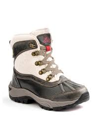 womens hiking boots canada rochelle taupe s winter boots kodiak us