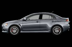 mitsubishi lancer 2017 black scoop is this the new generation mitsubishi lancer or just a