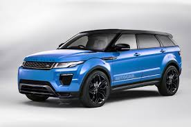 land rover suv sport new range rover u0027grand evoque u0027 planned for 2016 autocar