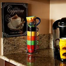 coffee themed kitchen decor u2014 awesome homes decorate coffee