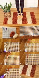 Where To Buy Rag Rugs Best 25 Latch Hook Rugs Ideas On Pinterest Diy Rugs Rag Rugs