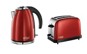 Toaster And Kettle Kettles U0026 Toaster Domestic Appliances
