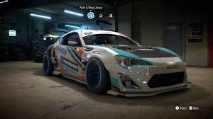galaxy car wrap need for speed u0027 showcase update 16 best wraps to download pt 1