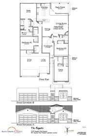 New House Floor Plans House Plans Sun City Retirement Communities Pulte Homes Floor
