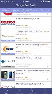 amazon black friday cyber monday 2016 sales data best shopping apps for cyber monday imore