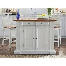 kitchen island with stools home styles 5002 948 kitchen island and stools white