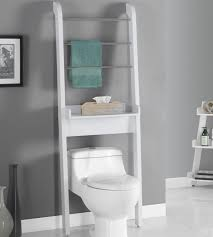 bathroom shelves over toilet storage decor countertops the with