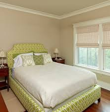 traditional window trim bedroom modern with waterfront