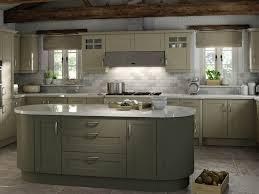 Kitchen Design Workshop by Kitchens Ethos Doors