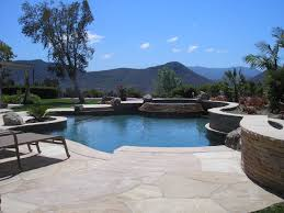 swimming pool contractor in hidden hills ca nuvision pools 91302