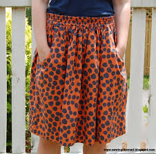 cotton skirts sewing like mad cotton summer skirts