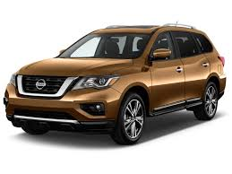 nissan pathfinder 2017 2017 nissan pathfinder review specs and price the best cars