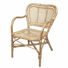 furniture rattan bench wicker bench seat vintage rattan chairs