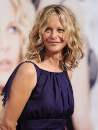 soft hairstyles for women over 50 meg ryan s soft ringlets curly hairstyles curly and medium