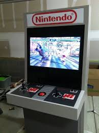 Tabletop Arcade Cabinet 10 Diy Arcade Projects That You U0027ll Want To Make Make