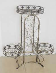 plant stand wrought iron plant holders to the wall holder for
