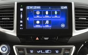 Cd Player For Blind Pain In The Glass 5 Reasons Why The Honda Pilot Is Great Not