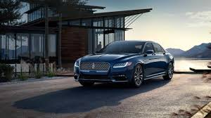 lincoln 2017 inside 2017 lincoln continental sedan pricing for sale edmunds