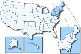 map usa states names xkcd us state names vector map of the usa with state names stock