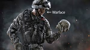 War Face Meme - if you want to be taken seriously don t call your game warface