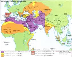Present Day Ottoman Empire Chapter 2 The Muslim Community In History